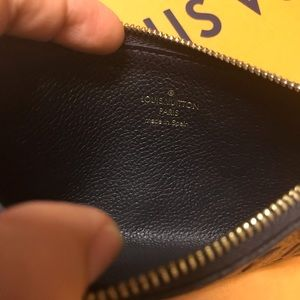 Louis Vuitton Bags - Authentic Louis Vuitton zipper insert wallet